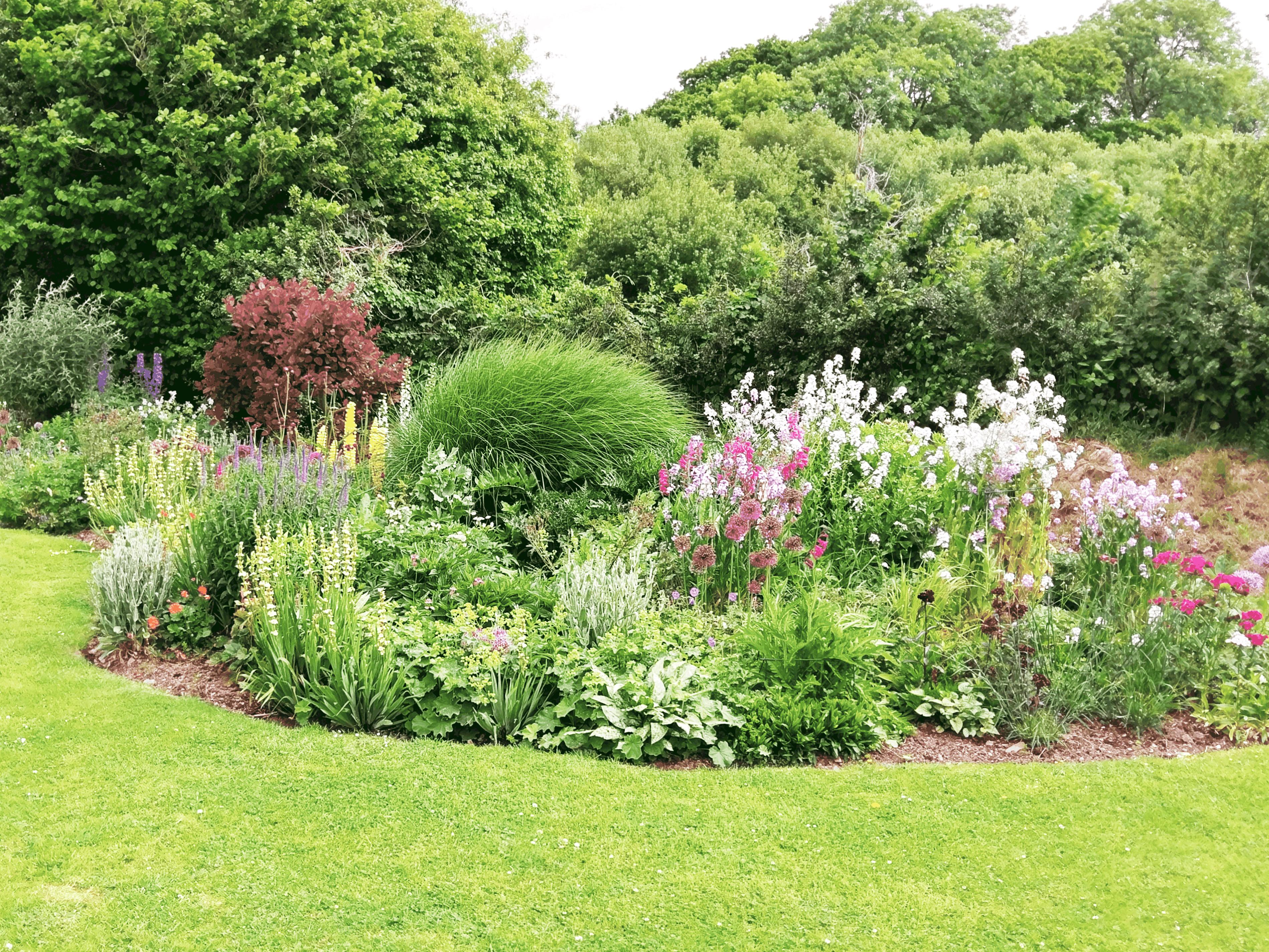 garden services north devon